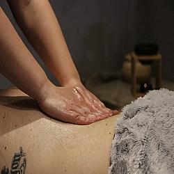 2 Soin Massage 60 min 90