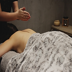 8 Rituel Cocooning Day 90min 121